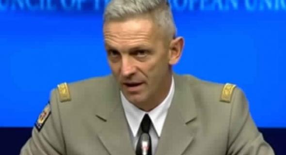 """قائد الجيش الفرنسي: لا نظن أن الوضع في الخليج """"سيخرج عن السيطرة"""""""