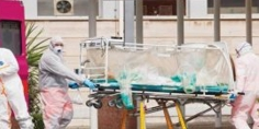 تفاصيل وفاة مصري بفيروس كورونا مقيم بمدينة ميلانو بإيطاليا