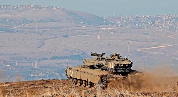إصابة 4 عسكريين لبنانيين في هجوم بقنبلة على الحدود السورية