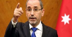 الخارجية الأردنية تدين مصادقة إسرائيل على بناء وحدات استيطانية في الأراضي الفلسطينية المحتلة