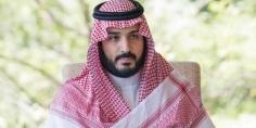 ولي العهد السعودي: مثلث الشر يحاول بناء إمبراطورية متطرفة تتحكم في المنطقة