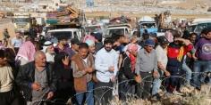 اللاجئون السوريون في لبنان.. الأزمة والحل!