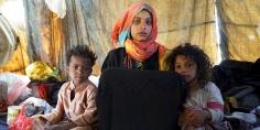 """""""برنامج الأغذية العالمي"""": 20 مليون يمني يعانون من انعدام الأمن الغذائي"""