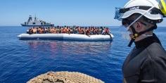 مخاوف إيطالية من تسلل إرهابيين بعد الهجوم على طرابلس