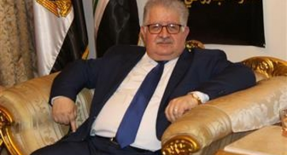 شيركو حبيب: التوافق الكردي على تشكيل الحكومة يمنح الإقليم قوة للمستقبل