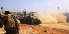 بريطانيا تفشل دوليا في عرقلة هجوم طرابلس
