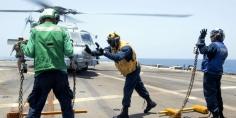 جهود أوروبية واسعة لإنقاذ الاتفاق النووي ونزع فتيل التوتر في الخليج