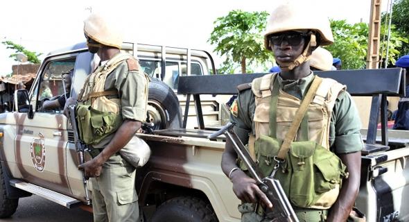 3 قتلى في صفوف الجيش المالي بهجوم مسلح