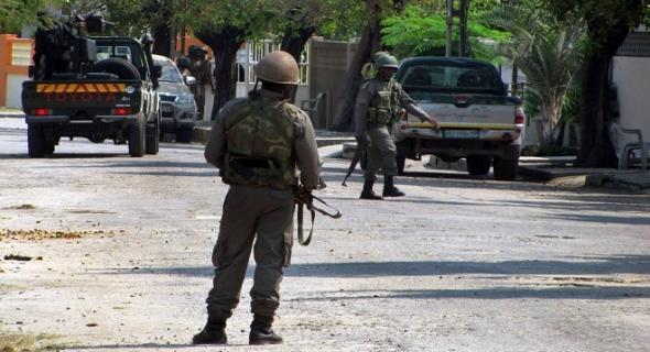 حكومة موزامبيق: قوات الأمن قتلت 129 انفصاليا خلال شهر مارس