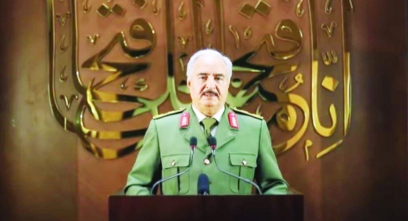 """""""اتفاق الصخيرات"""".. توتر في تركيا وإرباك في حسابات إخوان ليبيا"""