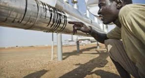 الخرطوم وجوبا تبحثان ترتيبات إعادة ضخ بترول جنوب السودان