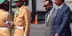 هل تنجح إريتريا في استعادة دورها الإقليمي في القرن الإفريقي؟
