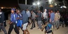 غينيا توقف 300 مواطن من دول غرب إفريقيا خلال أيام على أراضيها
