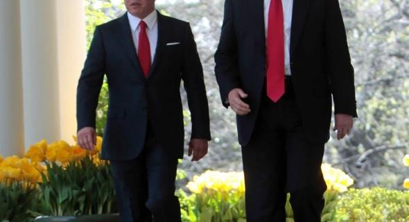 واشنطن تستثني الأردن من برنامج خفض مساعداتها