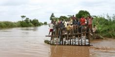 نزوح 72 ألف صومالى جراء الفيضانات