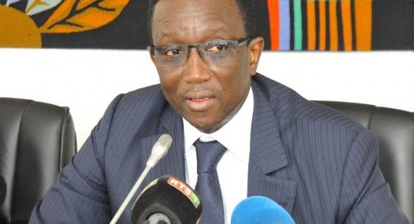 السنغال: نتابع بقلق ما يجري في مالي ومنخرطون في التفاوض
