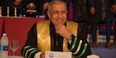 """تجديد الثقة في الدكتور إسماعيل عبد الغفار رئيسا لـ""""الأكاديمية البحرية"""" لأربع سنوات مقبلة"""