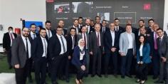 """البنك التجاري الدولي يحتفل بانتهاء الدورة الرابعة من برنامج """"SME Academy"""""""