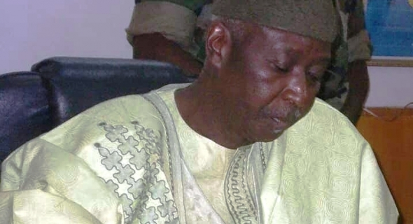 تعيين العقيد المتقاعد باه نداو رئيسا للسلطة الانتقالية في مالي