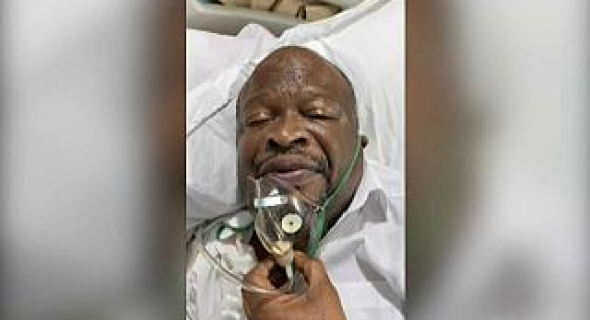 وفاة مرشّح المعارضة الرئيسي في انتخابات الكونغو جرّاء إصابته بكوفيد-19