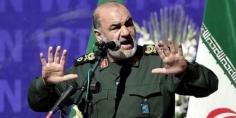 إصابة قائد الحرس الثوري الإيراني في تفجير سيارتين جنوب شرقي البلاد