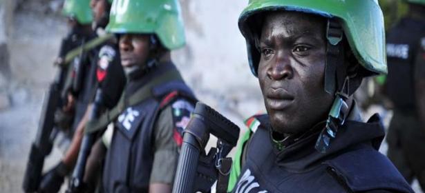 مقتل 14 من قطاع الطرق في هجوم على مركز للشرطة بنيجيريا