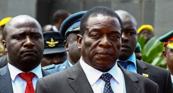 زيمبابوي: بعثات دولية تدين انتهاكات حقوق الإنسان في البلاد