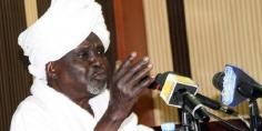 حزب الترابي: ما قام به الجيش السوداني عملية إسعاف لإنقاذ البلاد