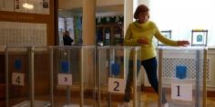 أوكرانيا تشهد اليوم الجولة الثانية من الانتخابات الرئاسية