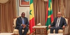 موريتانيا والسنغال يوقعان اتفاقيات تعاون في مجالات الزراعة والبيئة والضرائب