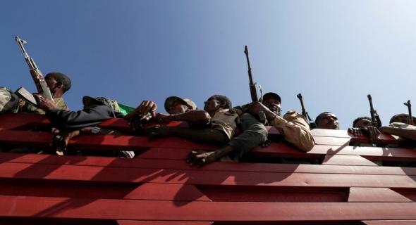 مصر تعلن عن عملية ناجحة لإجلاء مجموعة من مواطنيها من تيغراي الإثيوبية