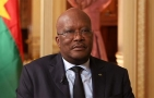 رئيس بوركينا فاسو: قمة إكواس حول الإرهاب ستكون فرصة لاتخاذ إجراءات قوية