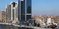 عجز الميزان التجاري لمصر يتراجع في الربع الأول من2021 بنسبة1%