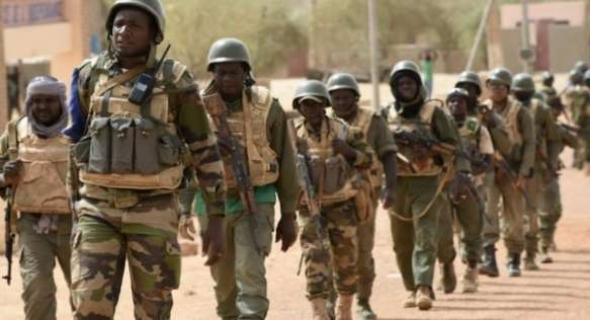 ثمانية قتلى على الأقل وحرق جثثهم في مواجهات عرقية بمالي