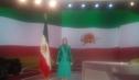 """""""مريم رجوي"""": مقصدنا إيران المحررة من احتلال الملالي"""