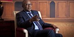 رئيس غينيا بيساو يقيل 5 من وزراء حكومته