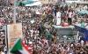 استعدادات جماهيرية كبرى لمليونية 30 يونيو في السودان