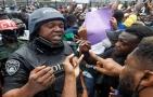 متظاهرون يقطعون الطرق احتجاجا على أعمال القتل والاختطاف بنيجريا