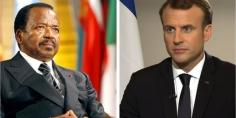 الكاميرون تتفاوض بشأن تعليق جديد لسداد ديونها المستحقة لفرنسا