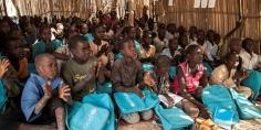 الأمم المتحدة: العنف وكورونا يهددان 10.6 مليون نيجيري بالمجاعة