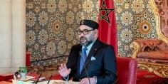 """الملك محمد السادس يدين """"العدوانية المقصودة"""" ضد المغرب"""