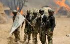 """مقتل 8 من قيادات """"بوكو حرام"""" في عملية أمنية في نيجيريا"""