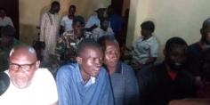 أحكام بالسجن لعدد من قادة الجبهة الوطنية للدفاع عن الدستور في غينيا