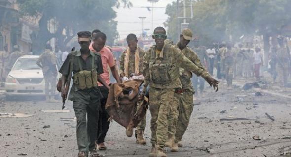 10 آلاف نازح خلال 10 أيام بسبب الصراع المسلح في موزمبيق