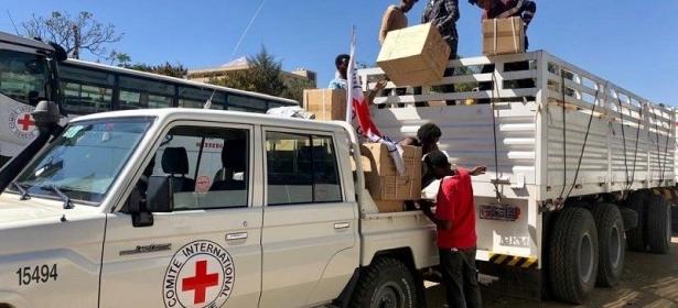 2.1 مليون شخص في شرق إثيوبيا بحاجة إلى مساعدات إنسانية