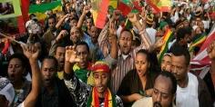 إثيوبيا: مقتل 67 شخصًا في التظاهرات المطالبة برحيل آبي أحمد