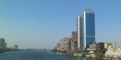 البنك الأهلى المصرى وبنك الاستثمار الأوروبى يوقعان عقد تمويل بـ100مليون دولار