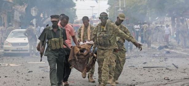 """موزمبيق تعلن مقتل عدد """"كبير"""" من المسلحين في معركة لاستعادة """"بالما"""""""