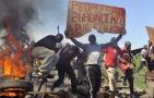 حملة أمنية واسعة النطاق ضد الإجرام والإرهاب في بوروندي