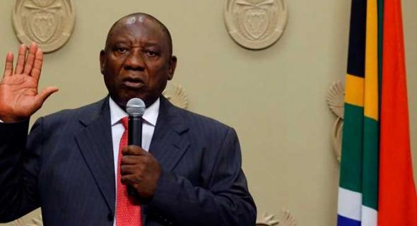 استجواب رئيس جنوب إفريقيا بسبب فضائح فساد